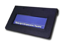 TOPAZ SIGLITE LCD SERIAL 1x5 T-L460-B-R