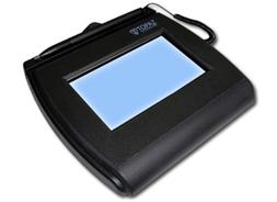 TOPAZ SIGNATUREGEM LCD 4x3 SERIAL T-L755-B