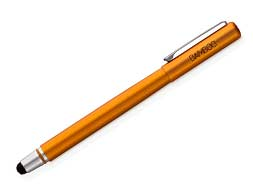 WACOM BAMBOO STYLUS SOLO3 ORANGE CS-160T
