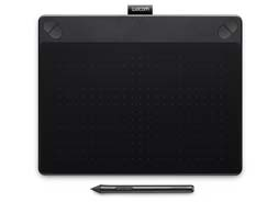 WACOM INTUOS ART BLACK PEN & TOUCH MEDIUM CTH-690AK-S