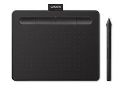 WACOM INTUOS S BLUETOOTH BLACK CTL-4100WLK-S