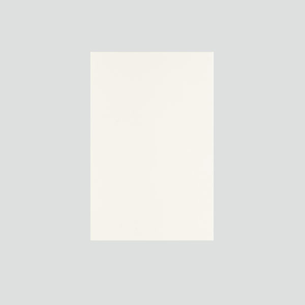 Alaplana Aspen White Matt 25x40