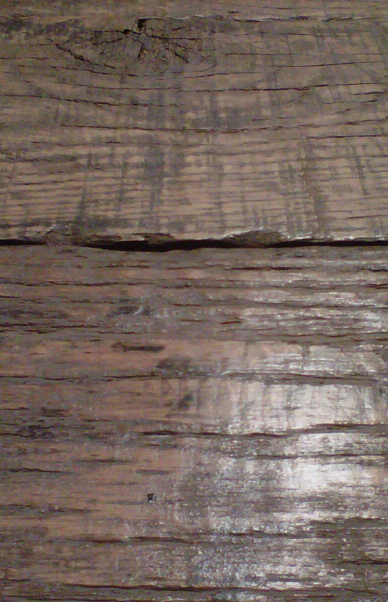 Tarima roble recuperada Anticato Reclaim Tennesse. Madera proveniente de reciclaje. Antiguedad 350 años.