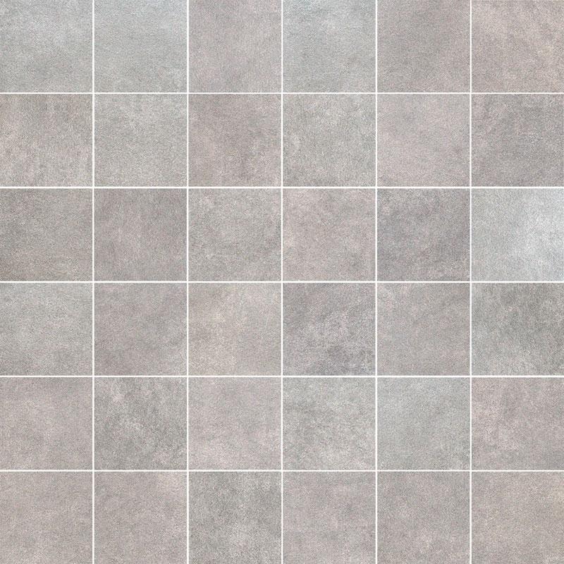 Durstone Casa Chic Mosaic Gris 30x30