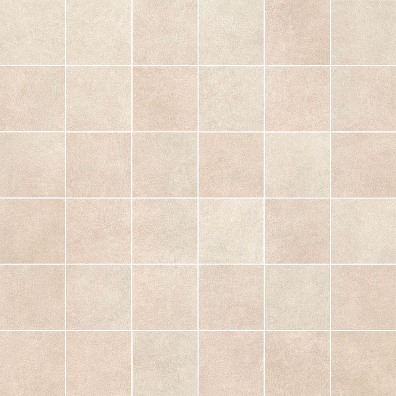 Durstone Casa Chic Mosaic Sand 30x30