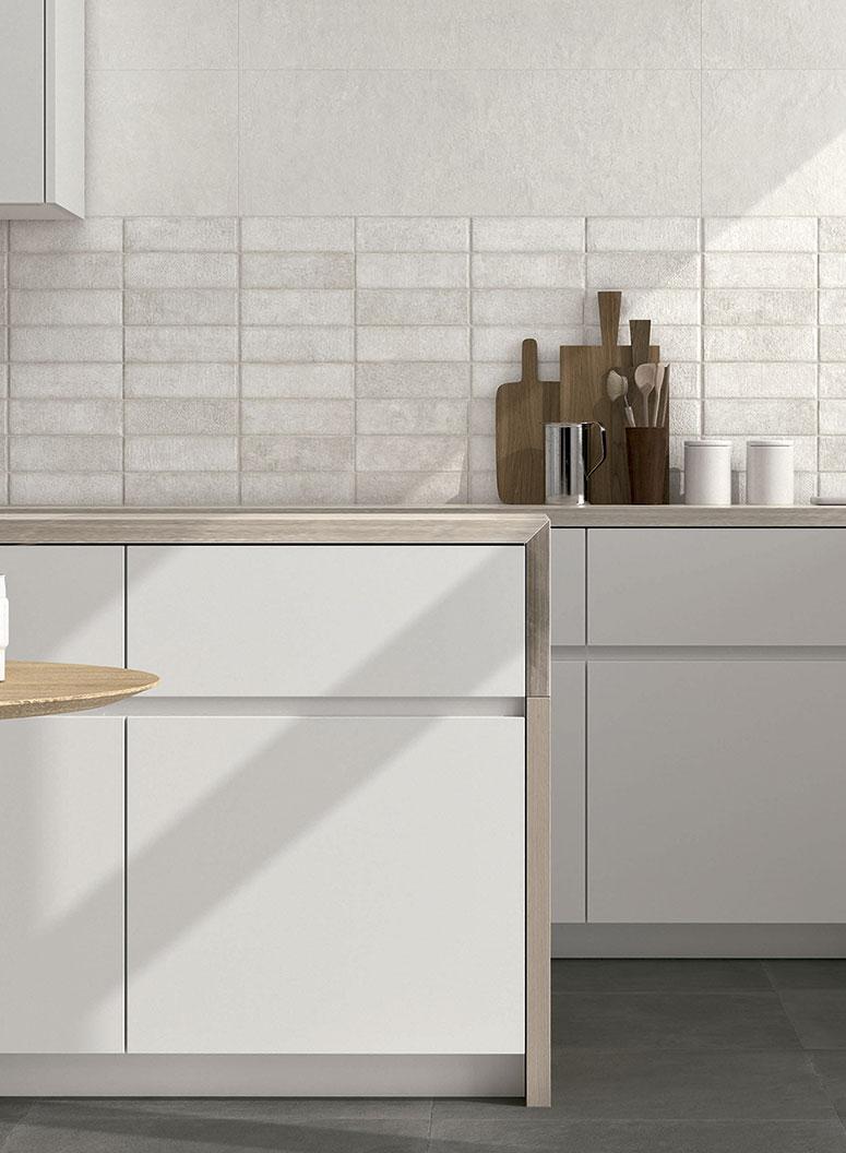 Durstone Brique White-Earth-Grey 31x98
