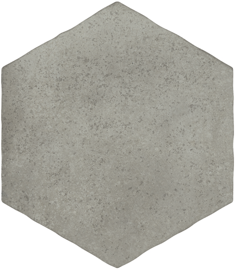 Durstone CMNT Hex Gris 15x15 | Deck-Trade