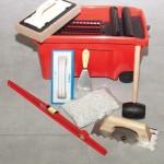 Durstone Colocacion y limpieza | Deck-Trade