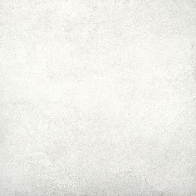 Durstone Moma White 75x75 Porcelain Tile
