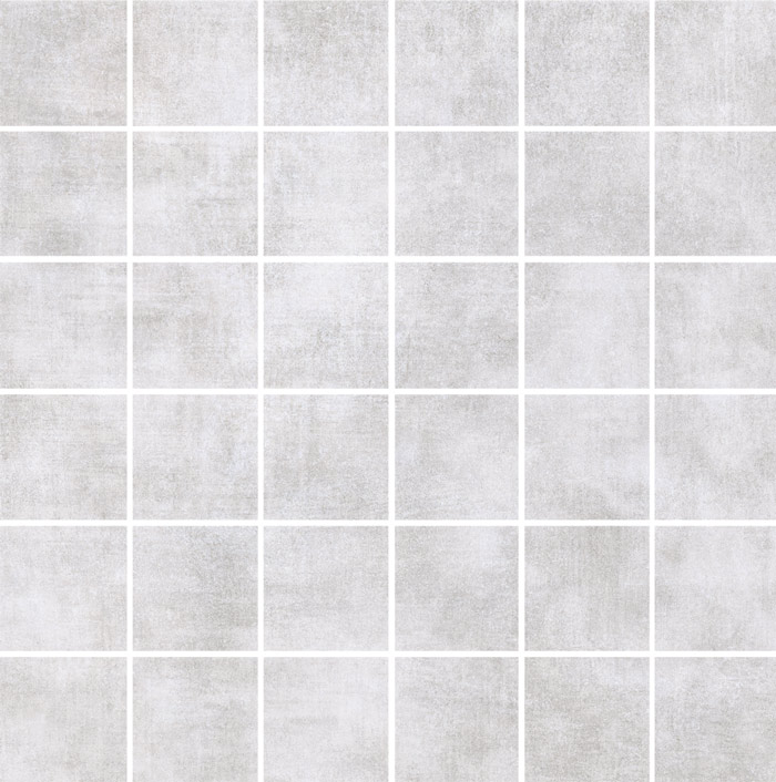 Durstone Neva Grey Mosaic 30x30 | Deck-Trade