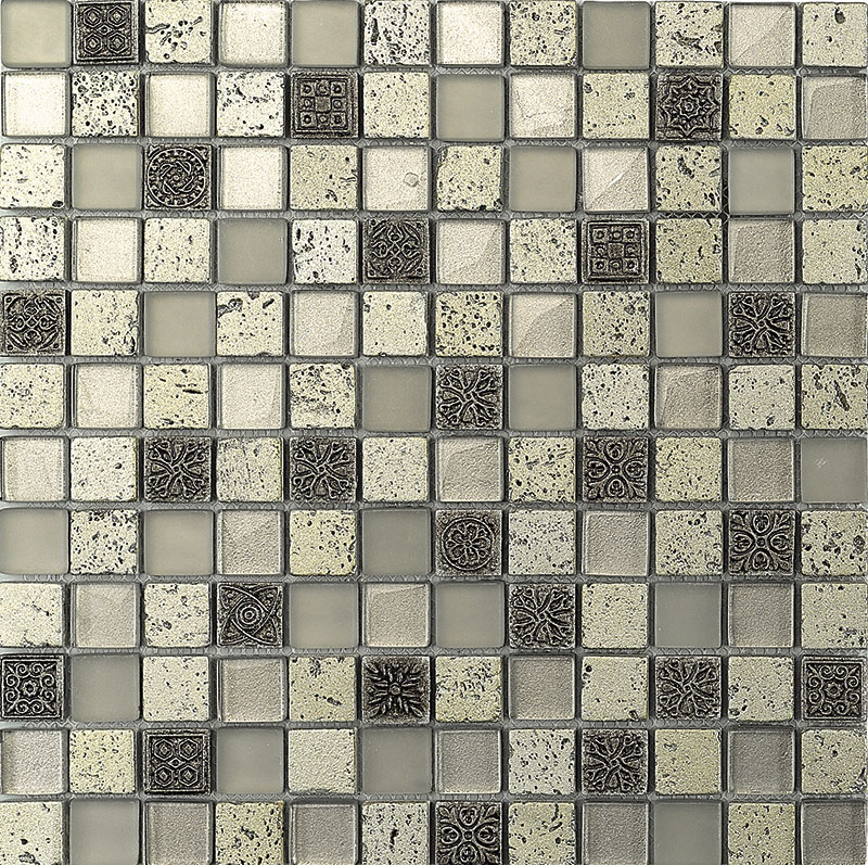 Sundance Zenya Decorative Tile 30x30