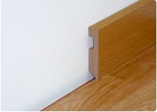 Kronoswiss | Laminated Wood Skirting