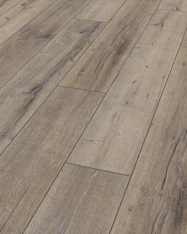 Exquisit Plus Wide Plank Astilla Oak D3044
