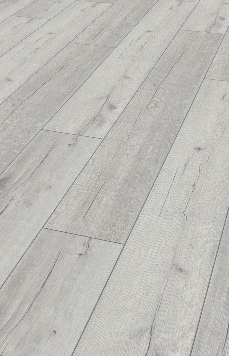 Kronotex Robusto Rip Oak White D3181 | Deck-Trade