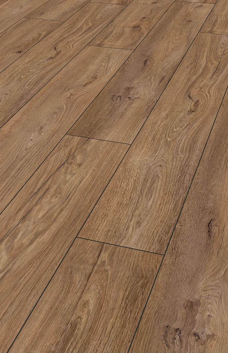 My Floor Chalet Americo Oscuro M1017
