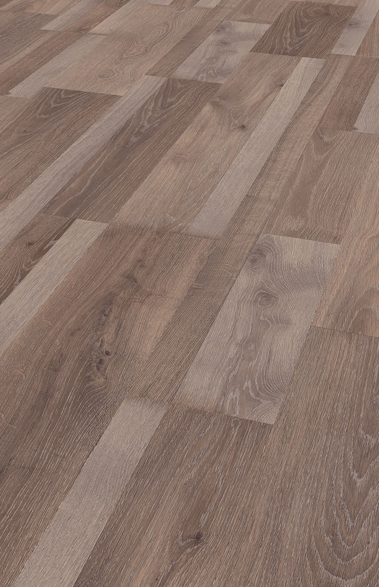 My Floor Lodge Edisson Oak Dark | Deck-Trade