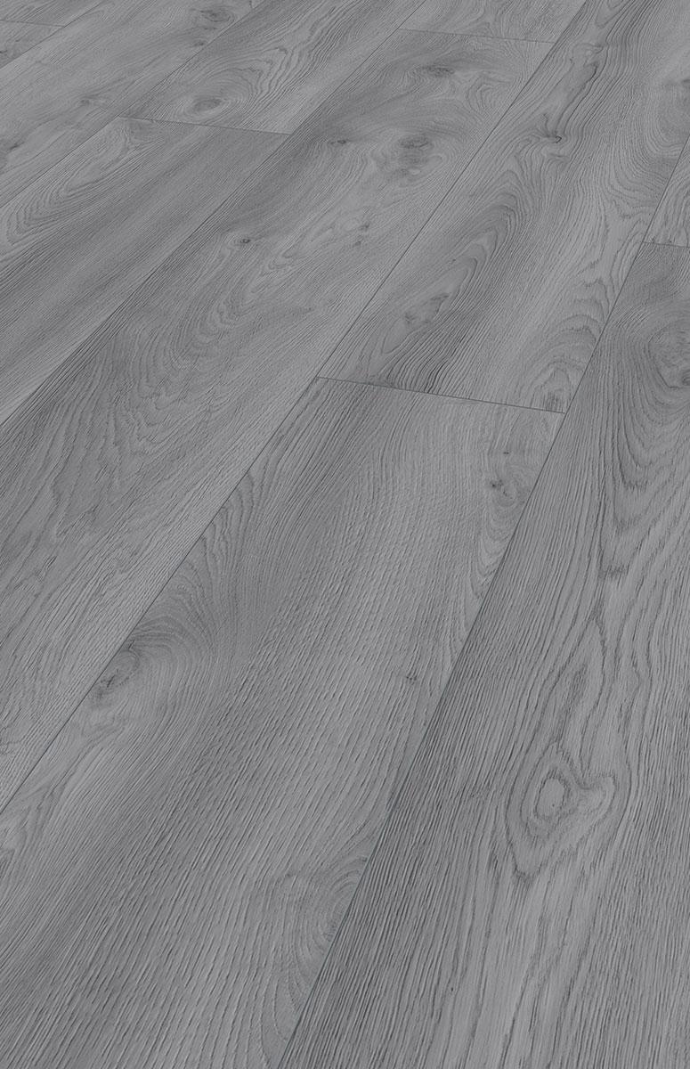 My Floor Residence Makro Oak Light Grey ML1019