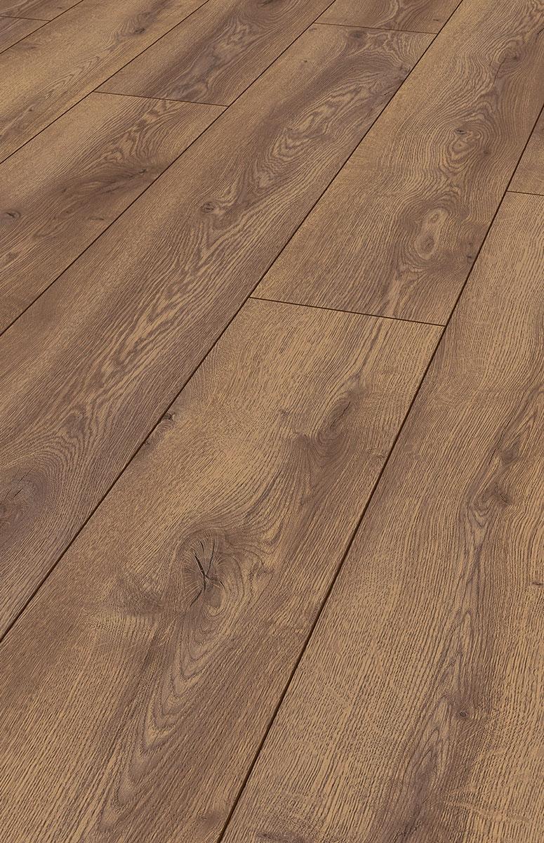 My Floor Residence Roble Lake Marron ML1022