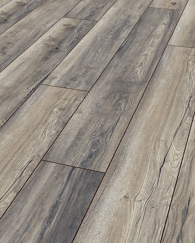 Villa Harbour Oak Grey M1204