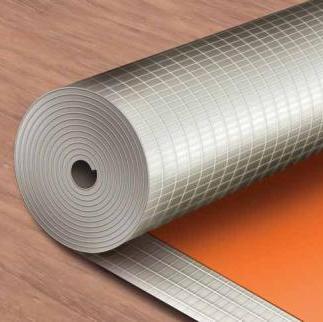 Foam latex dBcover Alumino | Deck-Trade
