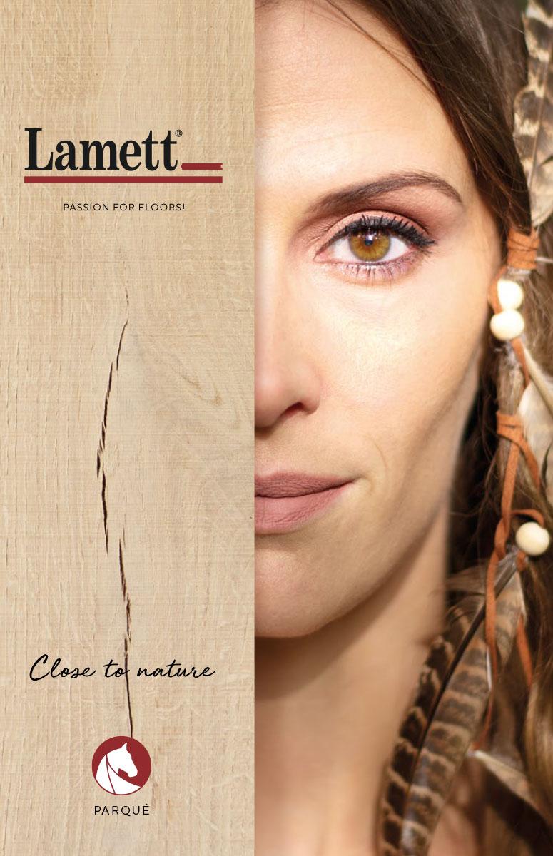 Catalogo Parquet Lamett