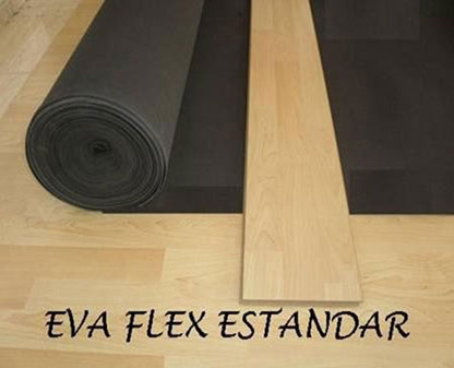 Foam Evalflex Estandar 4 mm.