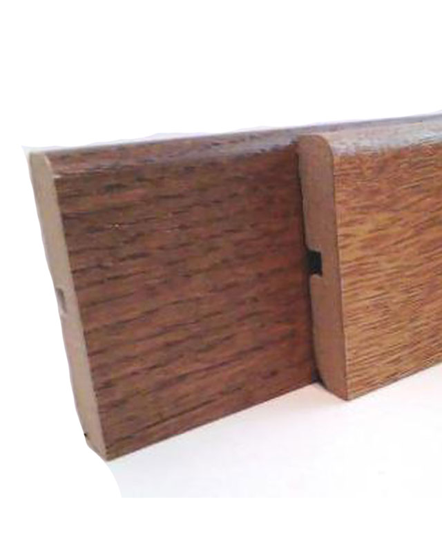 Anticato comprar rodapie roble contrachapado - Rodapie de madera ...