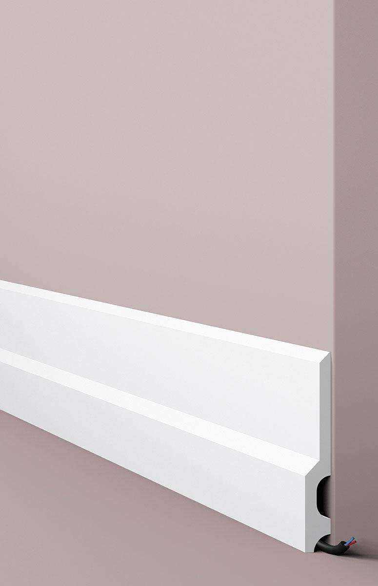 Zocalo NMC Wallstyl FD22 | Deck-Trade
