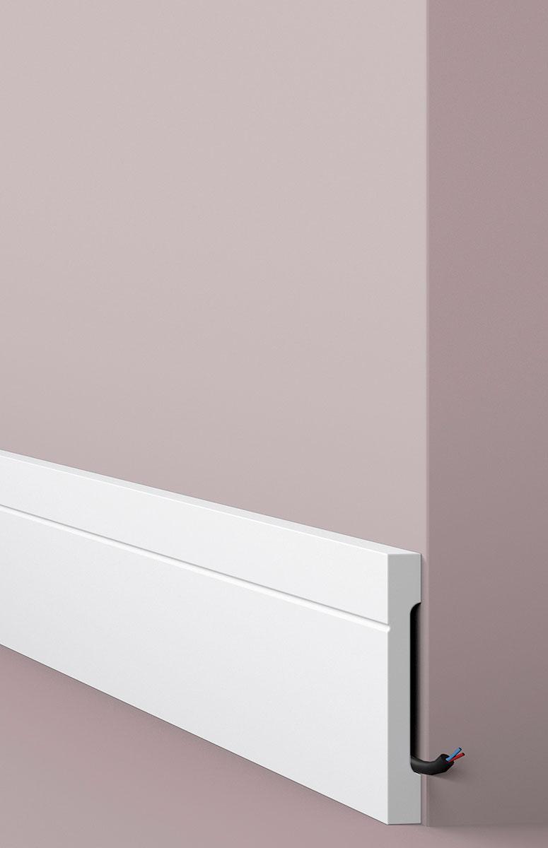 Zocalo NMC Wallstyl FD2 | Deck-trade
