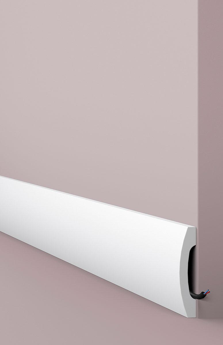Zocalo NMC Wallstyl FD3 | Deck-Trade
