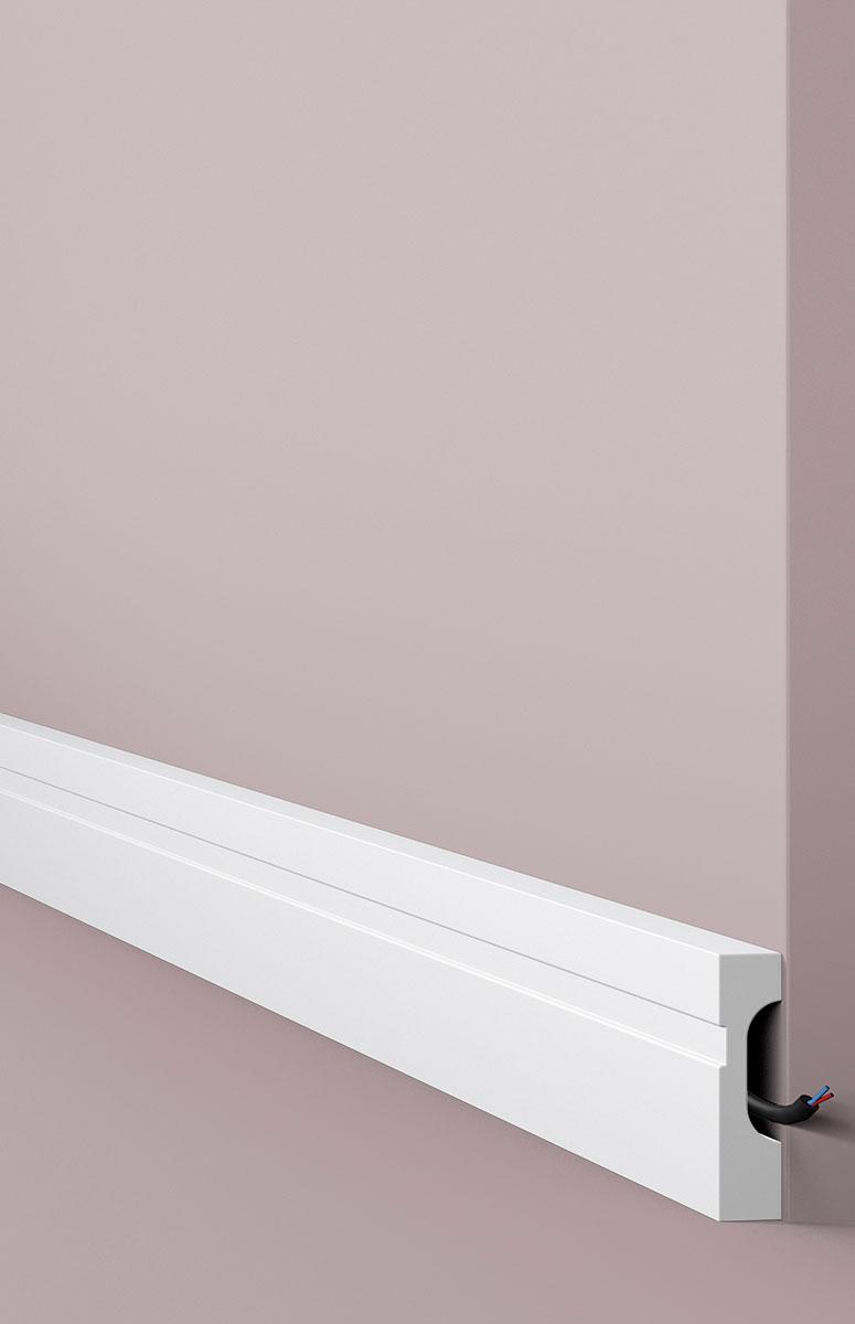 Zocalo NMC Wallstyl FD7 | Deck-Trade