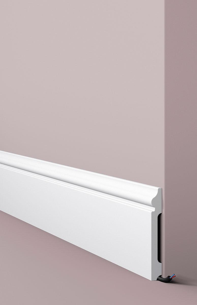 Zocalo NMC Wallstyl FL2 | Deck-Trade