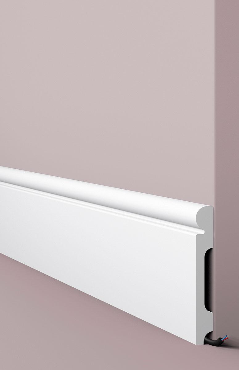 Zocalo NMC Wallstyl FL4 | Deck-Trade