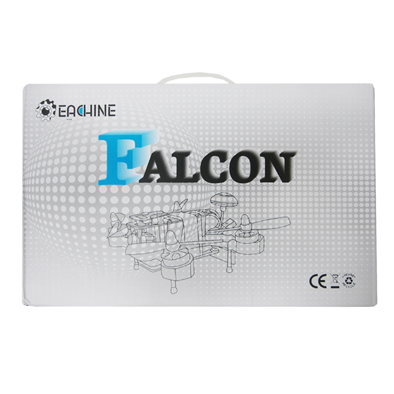 Eachine Falcon 180 ARF CC3D - Item4