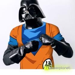 Camisa Goku - Item1