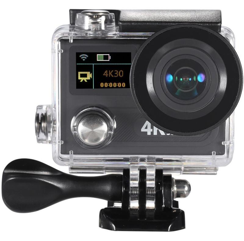 Câmera de Vídeo Esportes Eken H8R