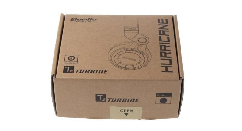 Bluedio T2 Auriculares Bluetooth - Ítem6