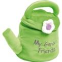Amigos jardineros