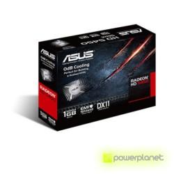ASUS 90-C1CP20-L0UANBZ AMD Radeon HD5450 1GB placa de vídeo - Item4