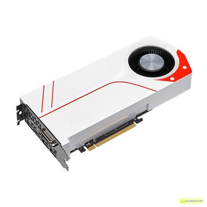 ASUS TURBO-GTX960-OC-4GD5 NVIDIA GeForce GTX 960 4GB - Item6