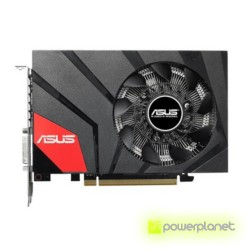 ASUS GTX960-MOC-4GD5 NVIDIA GeForce GTX 960 4GB - Item1