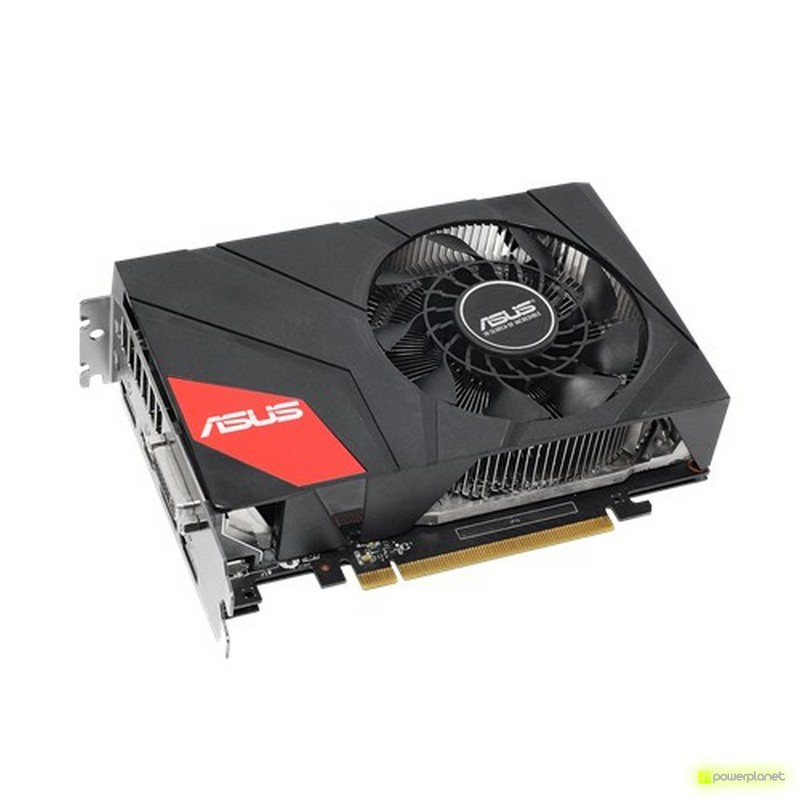 ASUS GTX960-MOC-4GD5 NVIDIA GeForce GTX 960 4GB - Item2