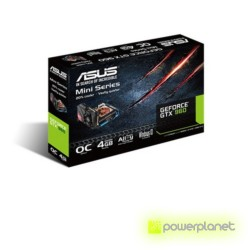 ASUS GTX960-MOC-4GD5 NVIDIA GeForce GTX 960 4GB - Item5
