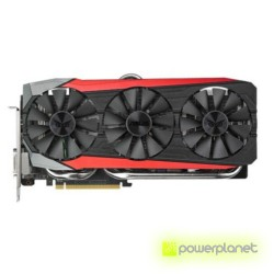 ASUS STRIX-R9390-DC3-8GD5-GAMING AMD Radeon R9 390 8GB - Ítem2