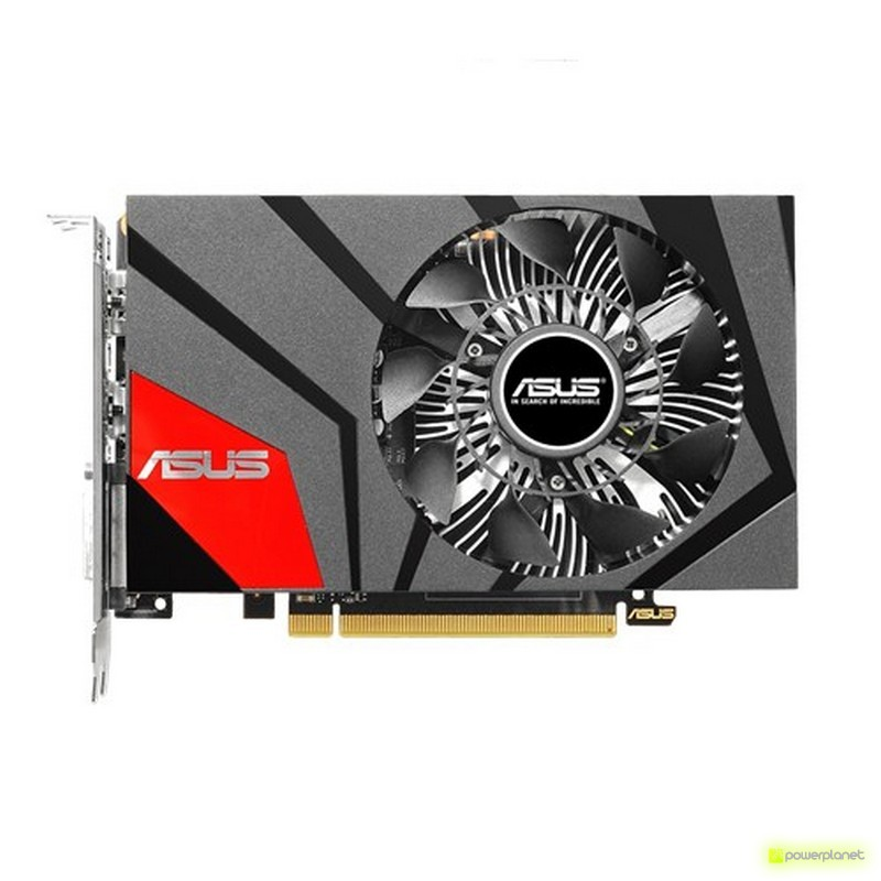 ASUS GTX950-M-2GD5 NVIDIA GeForce GTX 950 2GB - Ítem5