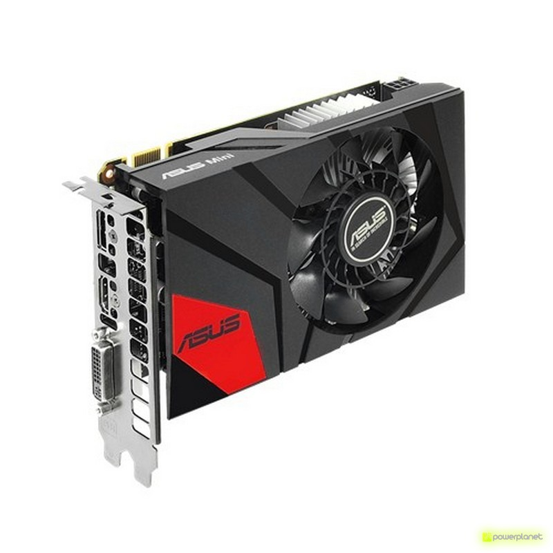 ASUS GTX950-M-2GD5 NVIDIA GeForce GTX 950 2GB - Ítem1