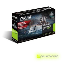 ASUS GTX950-M-2GD5 NVIDIA GeForce GTX 950 2GB - Ítem3