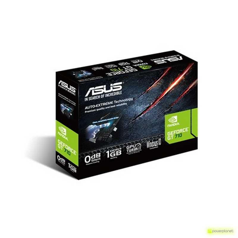 ASUS 710-1-SL NVIDIA GeForce GT 710 - Item3