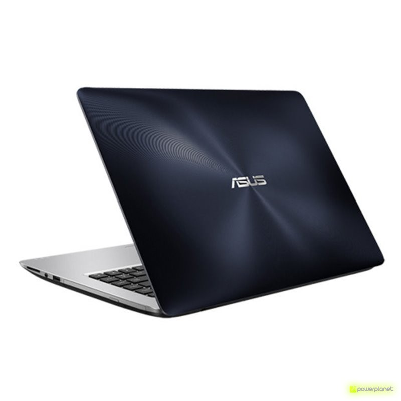 Laptop ASUS X556UJ-XO039T Intel I5-6200U/8GB/1TB/GT920M/15.6