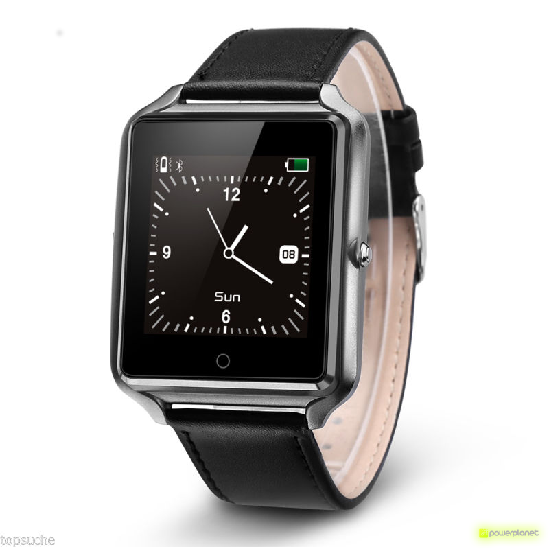 Bluboo U watch Smartwatch